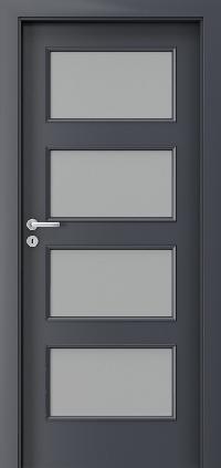 AKCE! Porta CPL model 5.5