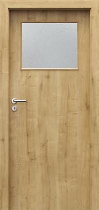 Interiérové dveře Porta DECOR model M
