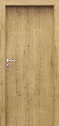 Interiérové dveře Porta DECOR model P