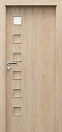 Interiérové dveře Porta FIT model A.1