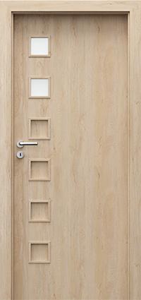 Interiérové dveře Porta FIT model A.2