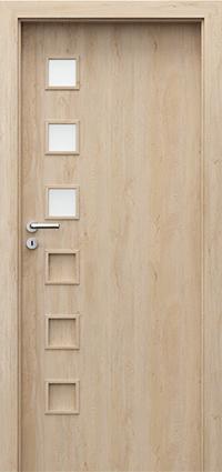 Interiérové dveře Porta FIT model A.3