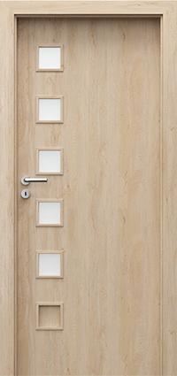 Interiérové dveře Porta FIT model A.5