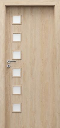 Interiérové dveře Porta FIT model A.6