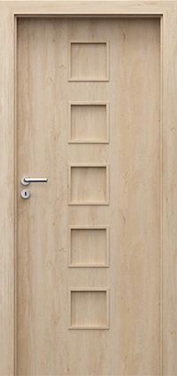 Interiérové dveře Porta FIT model B.0