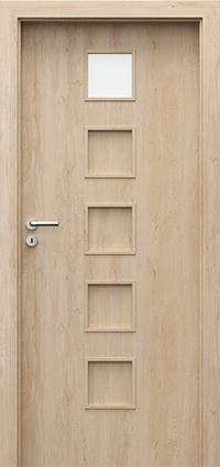 Interiérové dveře Porta FIT model B.1