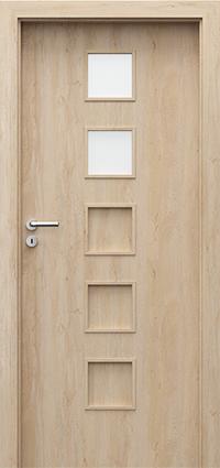 Interiérové dveře Porta FIT model B.2