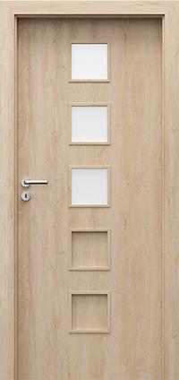 Interiérové dveře Porta FIT model B.3
