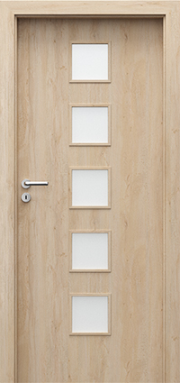 Interiérové dveře Porta FIT model B.5