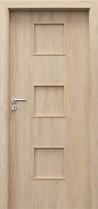 Interiérové dveře Porta FIT model C.0