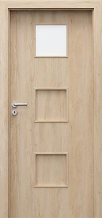 Interiérové dveře Porta FIT model C.1