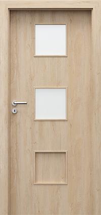 Interiérové dveře Porta FIT model C.2