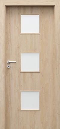 Interiérové dveře Porta FIT model C.3