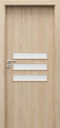 Interiérové dveře Porta FIT model E.3