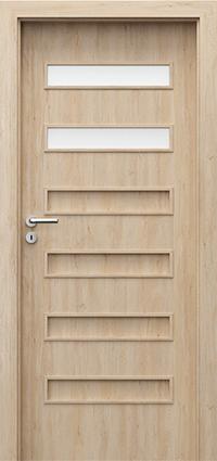 Interiérové dveře Porta FIT model F.2