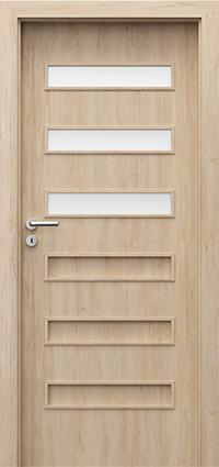 Interiérové dveře Porta FIT model F.3