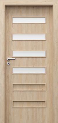 Interiérové dveře Porta FIT model F.4