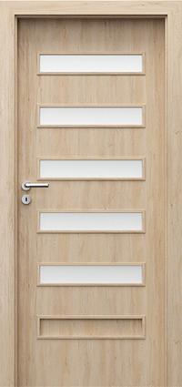Interiérové dveře Porta FIT model F.5