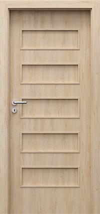 Interiérové dveře Porta FIT model G.0