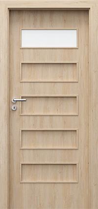 Interiérové dveře Porta FIT model G.1