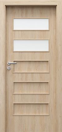 Interiérové dveře Porta FIT model G.2