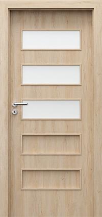 Interiérové dveře Porta FIT model G.3