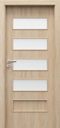 Interiérové dveře Porta FIT model G.4