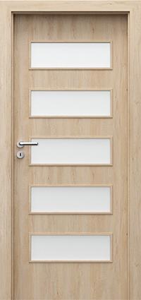 Interiérové dveře Porta FIT model G.5