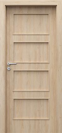 Interiérové dveře Porta FIT model H.0