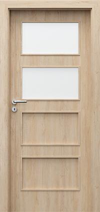 Interiérové dveře Porta FIT model H.2