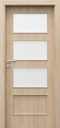 Interiérové dveře Porta FIT model H.3