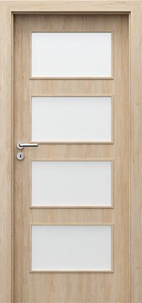 Interiérové dveře Porta FIT model H.4