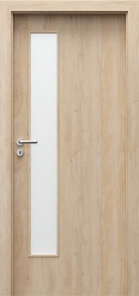 Interiérové dveře Porta FIT model I.1