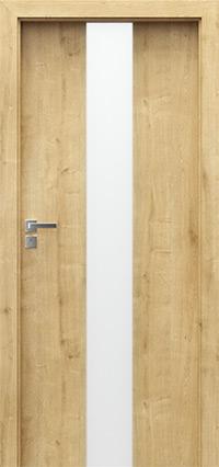 Interiérové dveře Porta FOCUS model 2.0