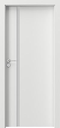 AKCE! Interiérové dveře Porta FOCUS Premium 4.A
