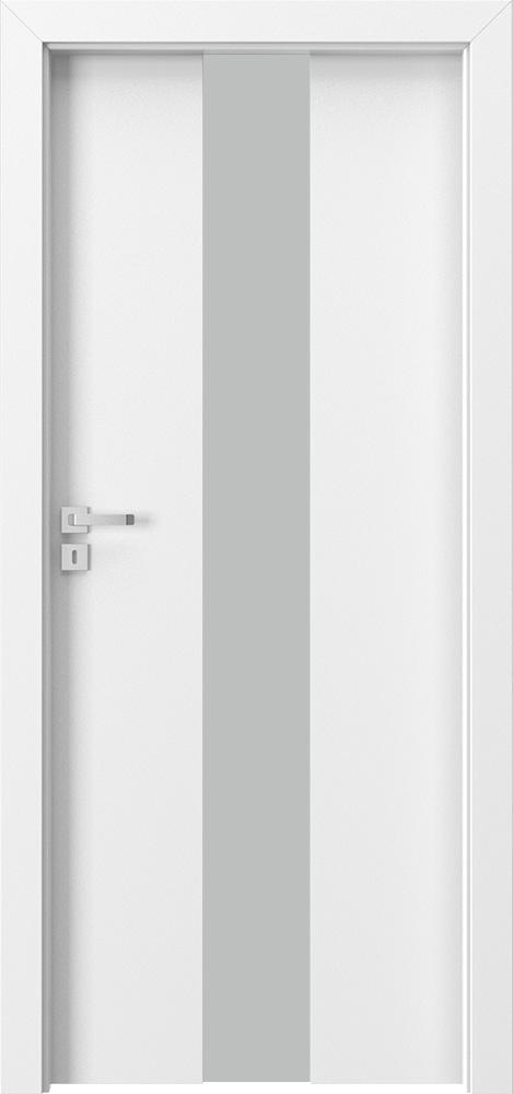 AKCE! Interiérové dveře Porta FOCUS Premium 4.C