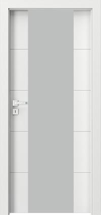 AKCE! Interiérové dveře Porta FOCUS Premium 4.D