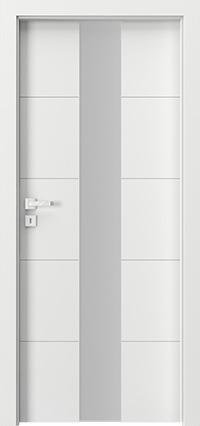 AKCE! Interiérové dveře Porta FOCUS Premium 4.E