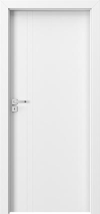 AKCE! Interiérové dveře Porta FOCUS Premium 5.A