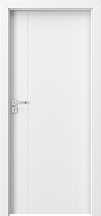 AKCE! Interiérové dveře Porta FOCUS Premium 5.B