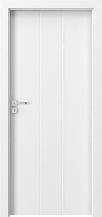 AKCE! Interiérové dveře Porta FOCUS Premium 5.C