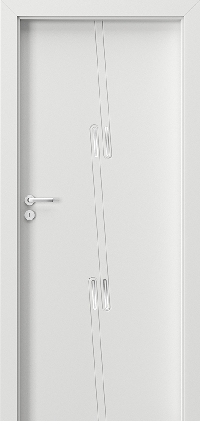 Interiérové dveře Porta FORM Premium 5