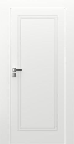 Interiérové dveře Porta HIDE Premium U