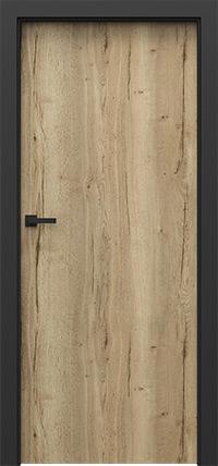 Interiérové dveře Porta LOFT model 1.1
