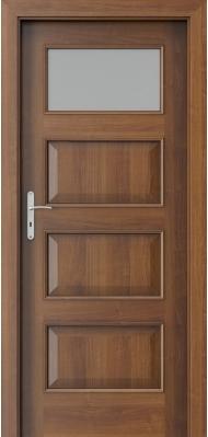 Interiérové dveře Porta NOVA model 5.2
