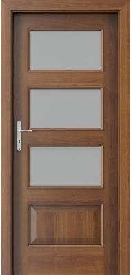 Interiérové dveře Porta NOVA model 5.4