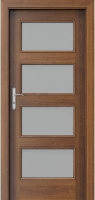 Interiérové dveře Porta NOVA model 5.5