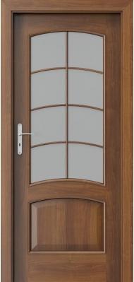Interiérové dveře Porta NOVA model 6.4