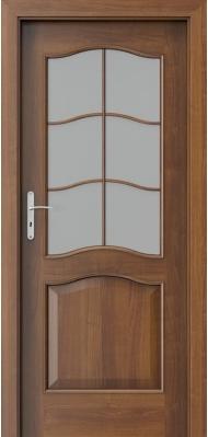 Interiérové dveře Porta NOVA model 7.2