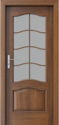 Interiérové dveře Porta NOVA model 7.4